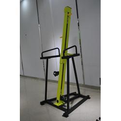 健身房商用MND-warrior100攀爬机美能达健身器材厂家