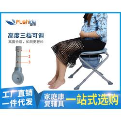 移动马桶,坐便椅工厂,坐便凳图片