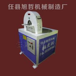 设计新颖的弯管抛光机-盘管抛光机专业厂家图片