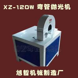 弯管拉丝机小型规格型号齐全专业生产图片