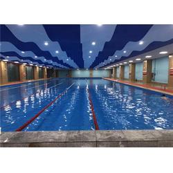 秦皇岛学校游泳池定制-哪里能买到报价合理的学校游泳池图片