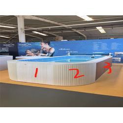 河北幼儿园游泳池-报价合理的幼儿园游泳池出售
