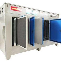 烟台UV光氧设备公司-烟台品牌好的烟台催化燃烧设备厂家图片