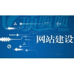 企业网站建设方案-中安云城图片