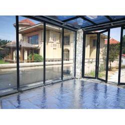 别墅取暖安装-沈阳高质量的别墅取暖-厂家直销图片