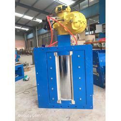 气动流量阀B400进口肯纳特气缸124-100肯吶特DP3定位器西门子定位器图片