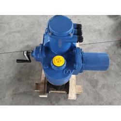 电动蝶阀执行机构Z30-18W/Z(380)M多回转一体化阀门电动装置图片