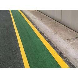 道路划线施工-吉林口碑好的道路划线品牌图片