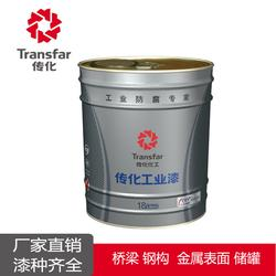 传化油漆C53-32/33钢结构红丹醇酸防锈油漆图片