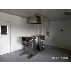 净化无菌车间-经验丰富的搭建化妆品车间工程哪里有图片