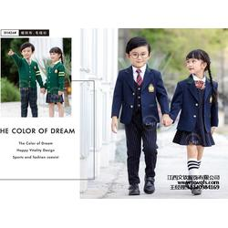 幼儿园园服生产-口碑好的幼儿园园服供应商当属文钦服饰图片