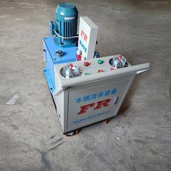 CDZ型氮气加压小车-氮气加压小车-丰饶流体设备(查看)