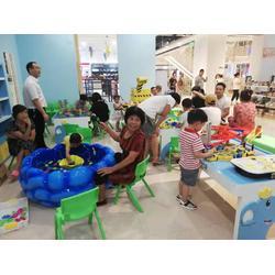 迪吉象益智玩具体验馆开店如何吸引顾客 加盟有创业扶持吗图片