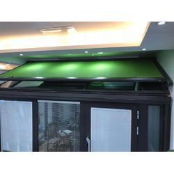 尔额多斯天幕棚-陕西拓成遮阳节能科技具有口碑的陕西天幕棚出售图片