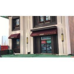 吕梁固定棚厂家-想买超值的陕西固定棚就来陕西拓成遮阳节能科技图片