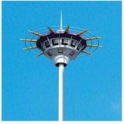 LED高杆灯-天津市大昌路灯公司-LED高杆灯