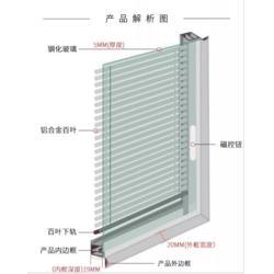 内遮阳百叶值得信赖-有品质的内置百叶厂家推荐图片