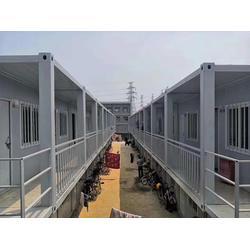集装箱房活动房厂家-集装箱房活动房-北京中浩天宇集装箱图片