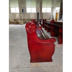 教会教牧椅销售厂家-丽明家具(在线咨询)江苏教会教牧椅