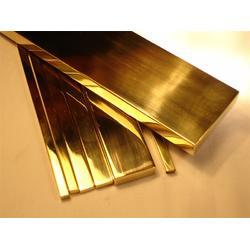 选购六角铜棒-质量好的异型铅黄铜品牌推荐图片