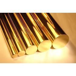 C3602铜棒厂商-诚挚推荐销量好的六角黄铜棒图片