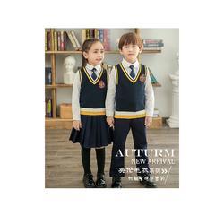 英式校服定制-郑州款式新颖的英伦装出售