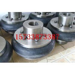 轮胎联轴器供应商,衡通传动机械sell/LA型轮胎式联轴器图片