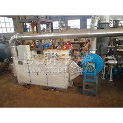 欧朋干燥氨基酸流化床干燥机图片