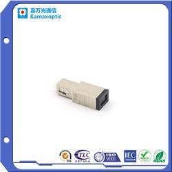光纤衰减器SC多模光纤衰减器SC/PC多模衰减器50/125光衰图片