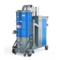 食品厂吸淀粉 面粉用的工业吸尘器 英格玛大功率吸尘器生产厂家图片