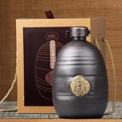 陶瓷小酒坛空瓶酒瓶定制酒瓶来样定制图片