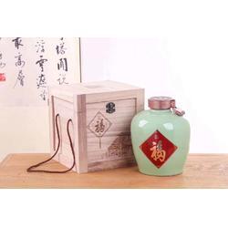 白酒 陶瓷酒瓶定制酒瓶订作酒瓶销售图片