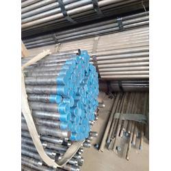 品质注浆管48*2.0直缝焊管在线接单图片