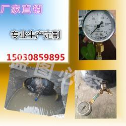 管道封堵气囊DN1800高温硫化厂家图片