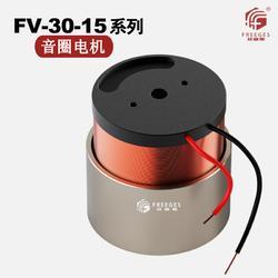 音圈电机模组音圈马达直线马达直线电机高速马达电机FV-30-15系列图片