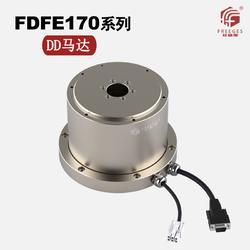 厂家供应高精度DD马达直驱电机精密运动平台伺服电机FDFE170系列图片
