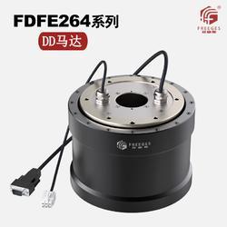 厂家供应高精度DD马达直驱电机精密运动平台伺服电机FDFE264系列图片