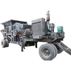 杭州新型油电两用破碎机-涌润机械破碎机直销图片