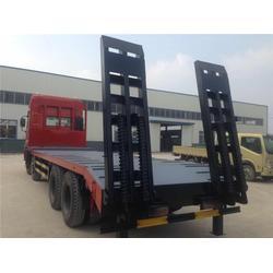 拖车-挖机拖车-挖机拖车20吨