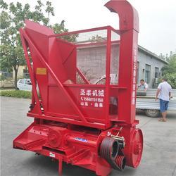 秸秆回收机-秸秆回收机-新圣泰机械图片