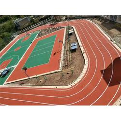 丙烯酸篮球场-新余市良山镇丙烯酸篮球场-辉跃体育(查看)图片
