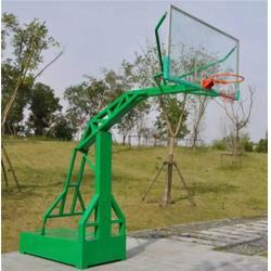 移动篮球架-移动篮球架多少钱一副-辉跃体育图片
