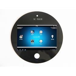 7寸 分辨率800*480 电容触摸屏 应用智能家居图片