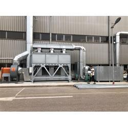 废气催化燃烧设备-联昌环保图片