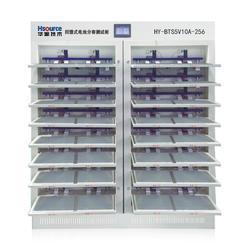 锂电池分容柜厂家-华源技术-锂电池分容柜图片