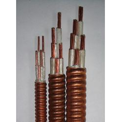 防火电缆特点介绍-阻燃电缆图片
