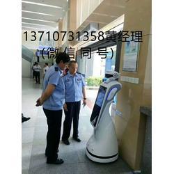 车管所机器人,公安局机器人图片
