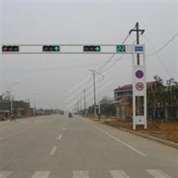 福建交通信号杆-郑州口碑好的交通信号杆供应商图片