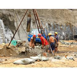 建筑地质勘察-中佳勘察设计(在线咨询)地质勘察图片
