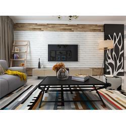 小客厅装修效果图-烟台嘉保信-富圣舜德茗居客厅装修效果图图片
